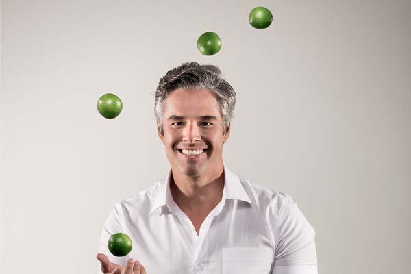 Se A Vida Te Der Limões, Faça Deles Uma Limonada