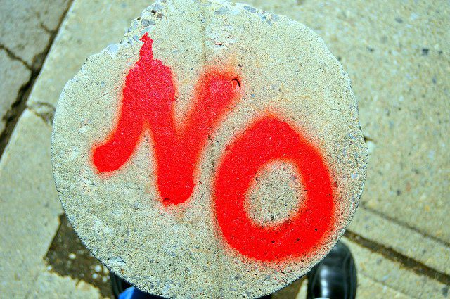 NUNCA se desculpe por essas 13 coisas (mesmo que ache que deve)