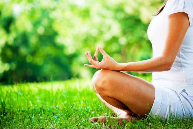 Por que meditar