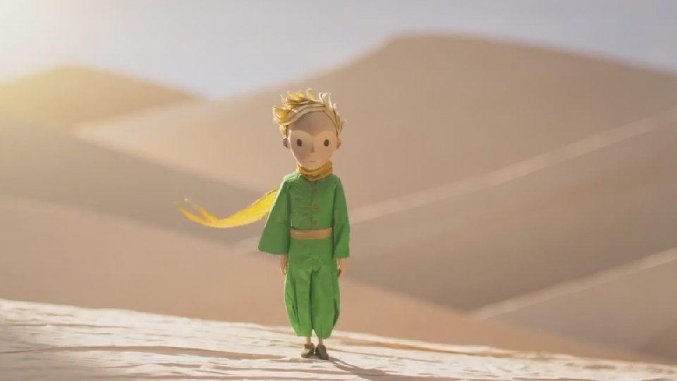Animação De O Pequeno Príncipe Chega Aos Cinemas Em 2015 E O