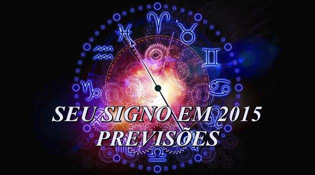 previsoes signos 2015