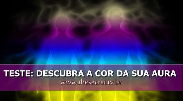 significado cor aura