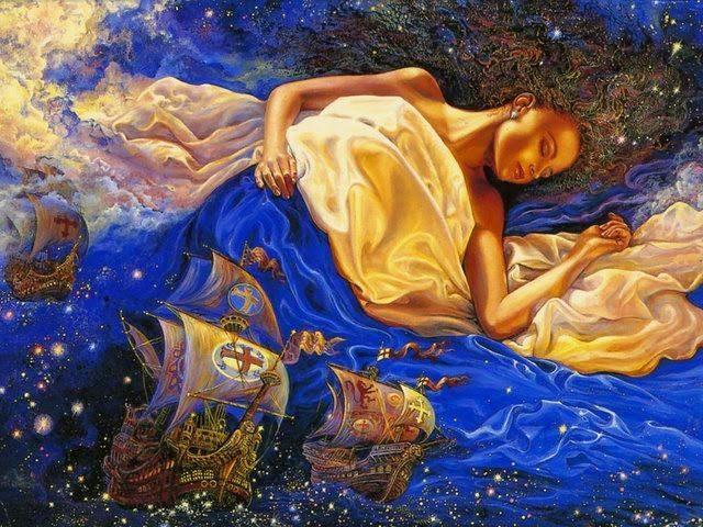 significado dos sonhos algumas intepretacoes 5