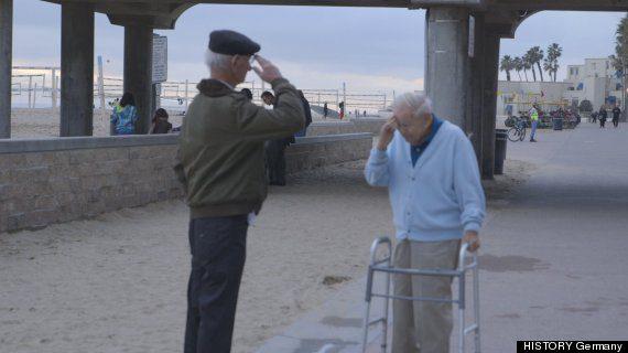 KZ Dachau - Die Stunde der Befreier