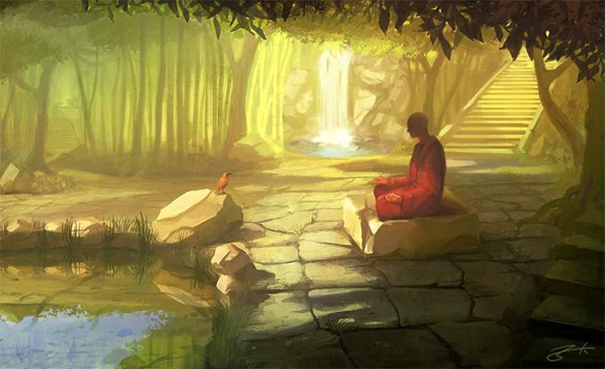 vipassana meditation retreat1