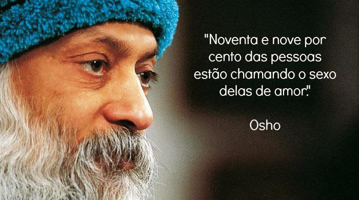 Osho on