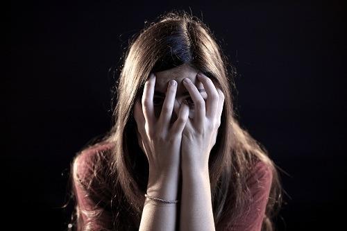 culpa e preocupação
