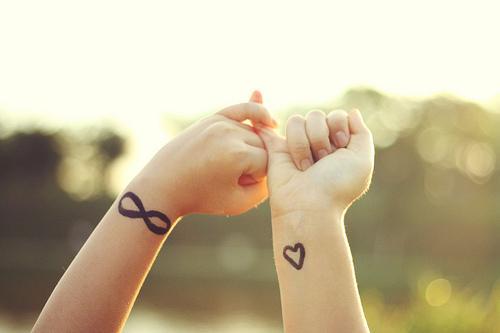 dependência do amor