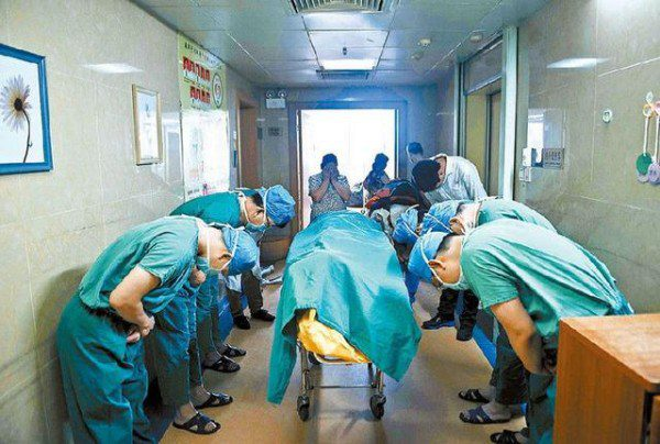 liang yaoyi 11 year old chinese boy with brain tumor donates organs body to save others 02