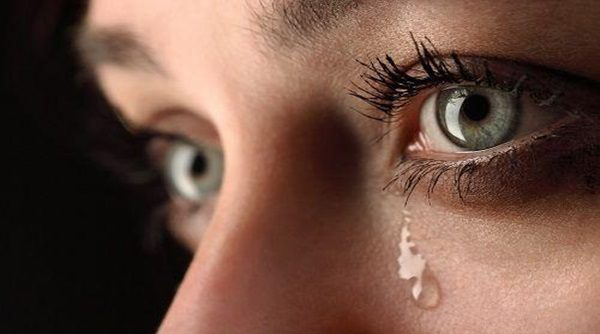 quando chorar faz bem a alma