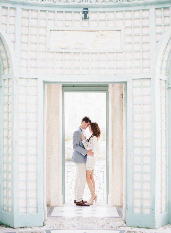 15 se ales de que est s con el hombre perfecto Foto Melanie Gabrielle