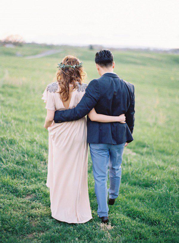 15 se ales de que est s con el hombre perfecto Foto Vicky Grafton Photography