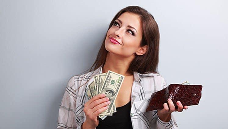 5 coisas com as quais você deve e não deve gastar dinheiro