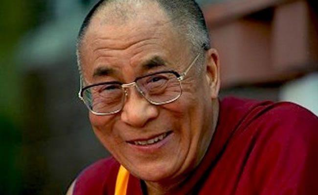 20 Dicas de Dalai Lama para uma vida mais feliz