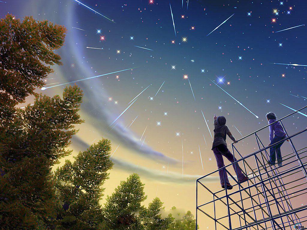 ciganos do universo