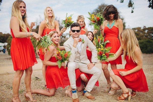 south wedding blog