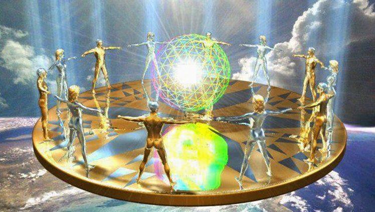 lei da atração e astrologia
