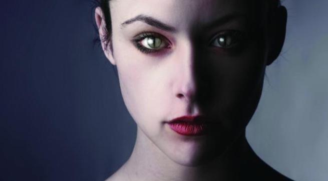 vampiros que te roban la energía