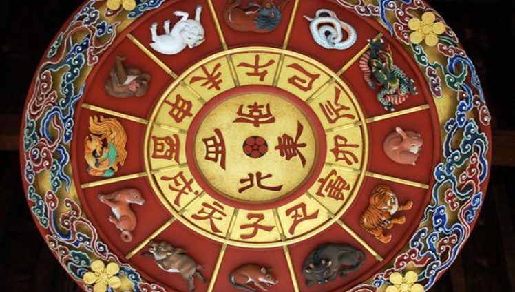 zodiaco chinese