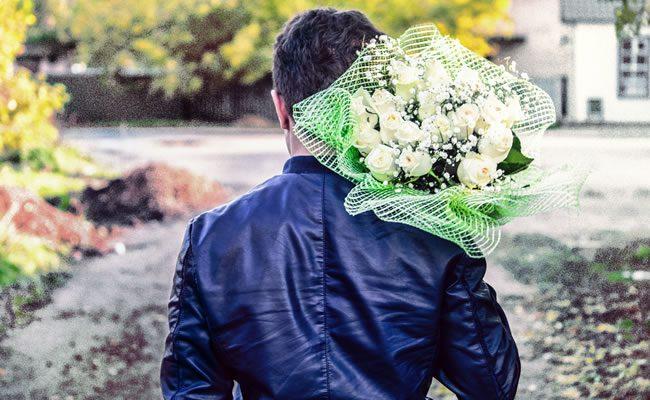 10 sinais de que você tem um grande marido