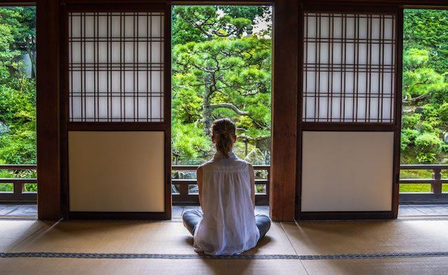 3 crenças budistas