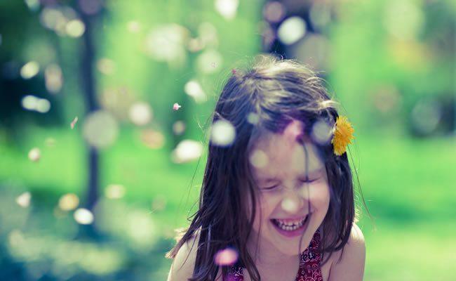 4 benefícios mágicos de sorrir