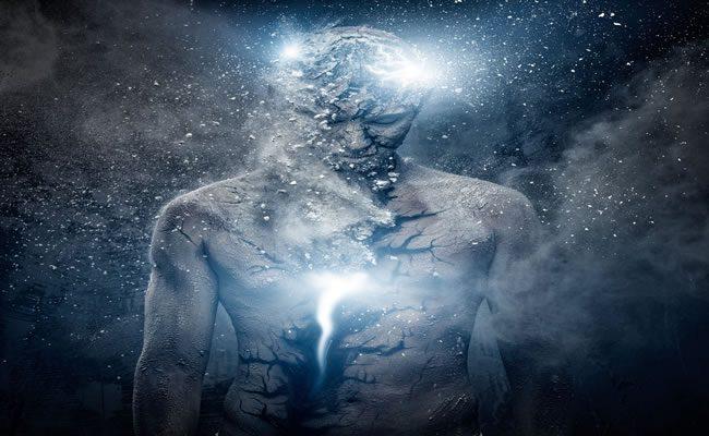 aprenda a recarregar as energias