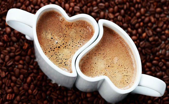 um café ou dois