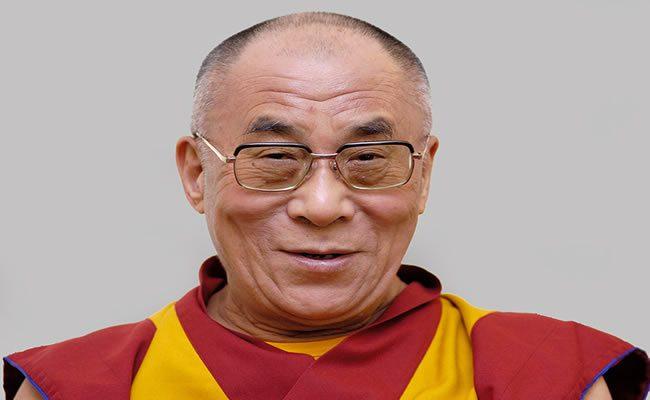 10 Citações Inspiradoras De Dalai Lama