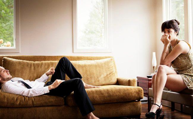 5 sinais de que você pode estar em um relacionamento