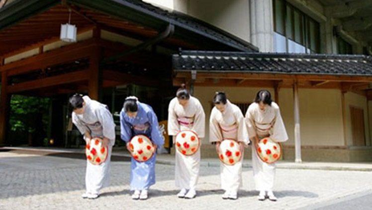 costumes japoneses despedida 1