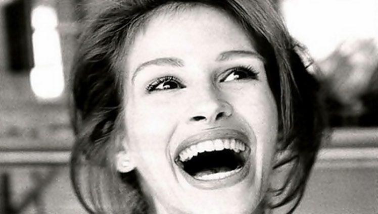 julia roberts sorrindo