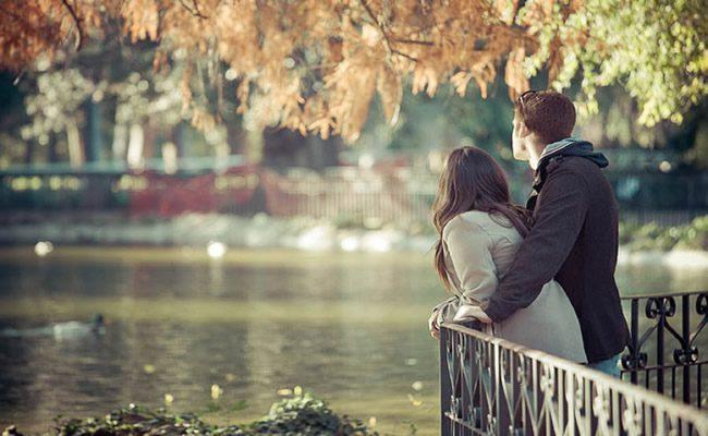 o amor durará tanto quanto você cuidar