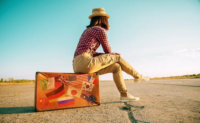 viajar é bom para seu cérebro