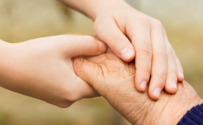 17 atos de bondade que vão fazer