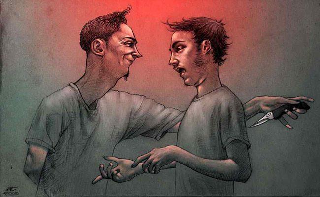 4 maneiras de descobrir se seu amigo é verdadeiramente