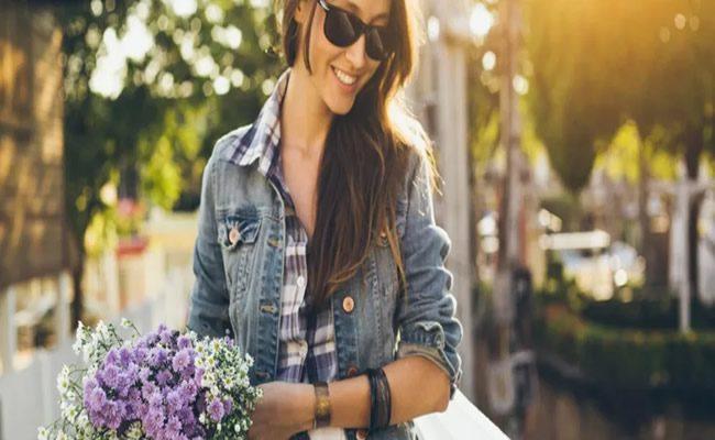 40 maneiras de praticar alegria