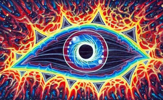 5 sinais de que seu terceiro olho está acordado