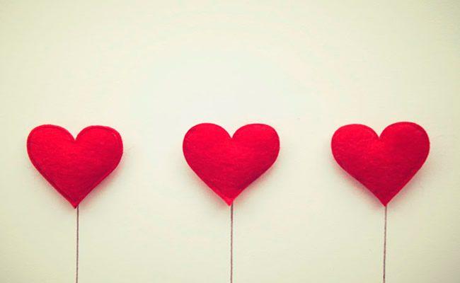 A Diferença Entre Gostar Apaixonar Se E Amar