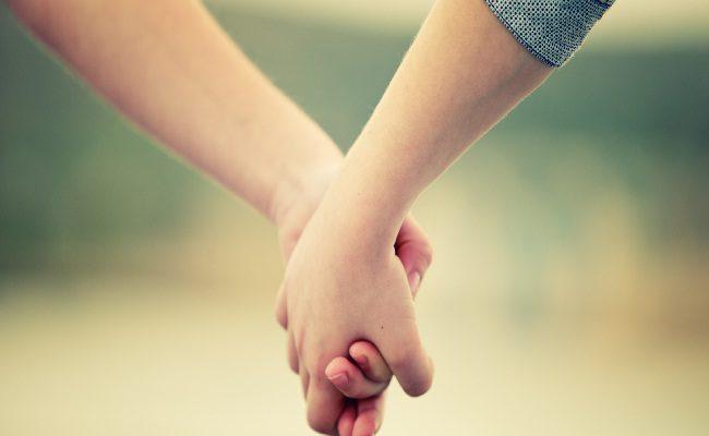 a nossa compulsiva fome de amor