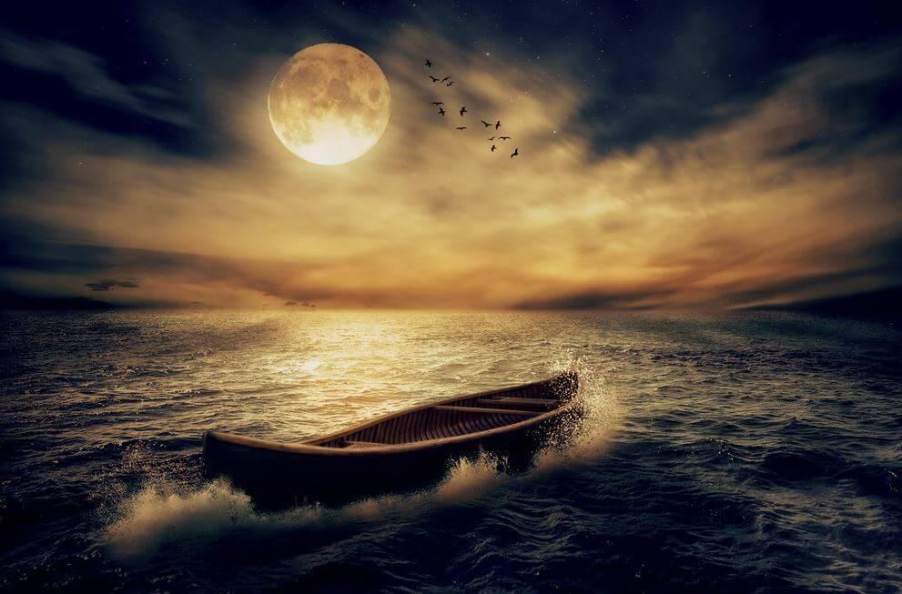 barco sol mar 1