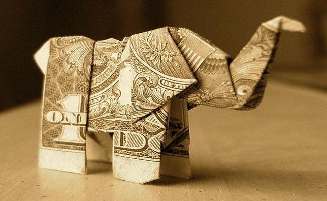 como a espiritualidade se relaciona com o dinheiro