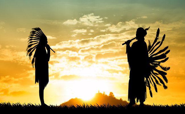 os 20 códigos de ética nativos americanos