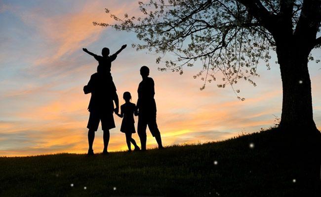 resolvendo o karma familiar