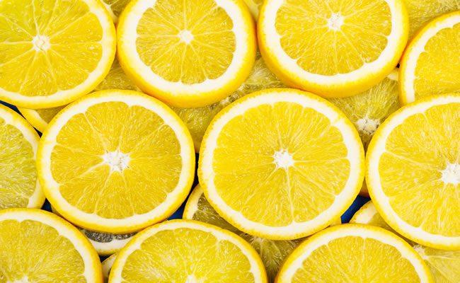 25 benefícios do limão que você