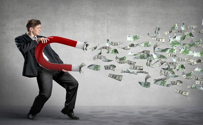5 passos para manifestar mais dinheiro