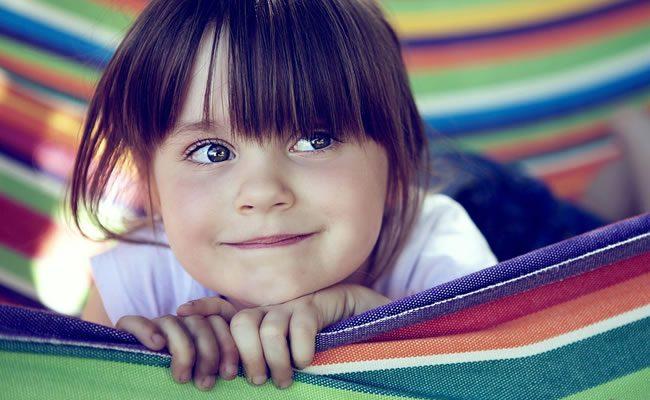 a arte de criar filhos