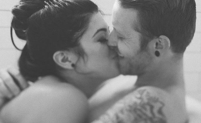a delícia do amor sem razão