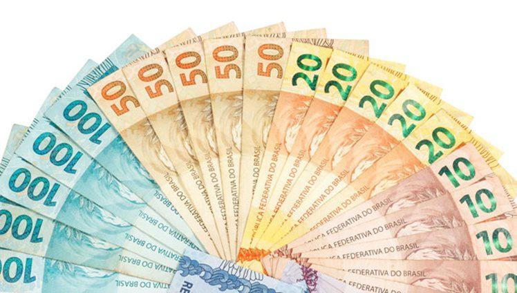 dinheiro financas notas