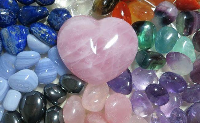 estes 5 cristais vão impedir a ansiedade e